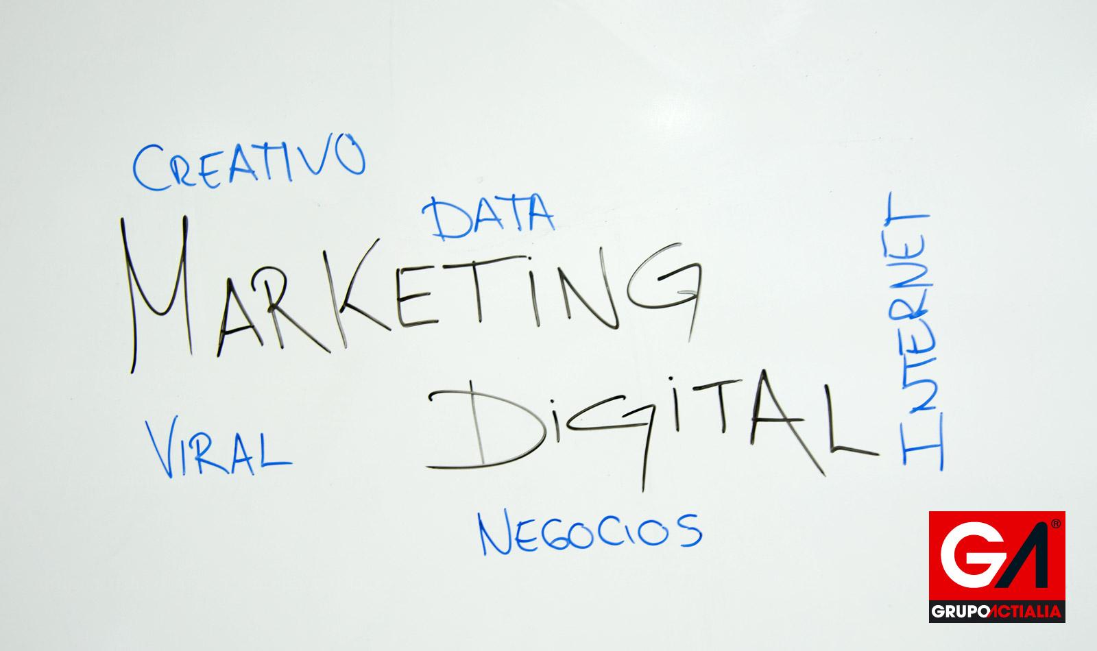 7 tendencias en Marketing Digital para el 2016