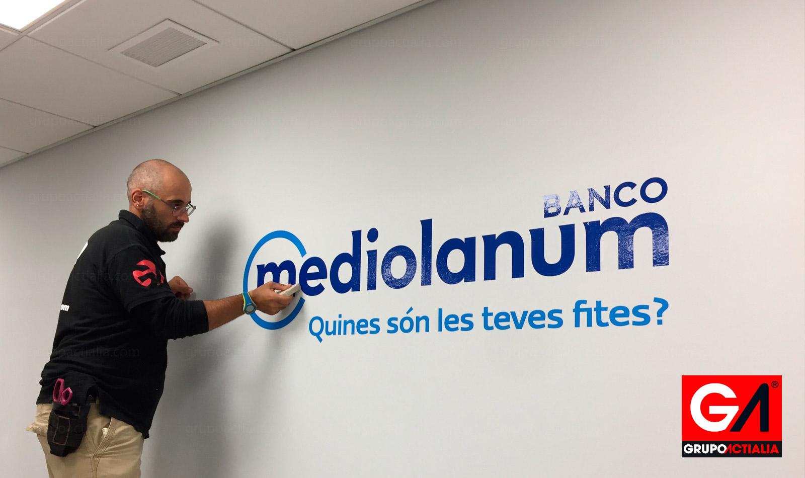 banco mediolanum nuevo cliente de grupo actialia grupo