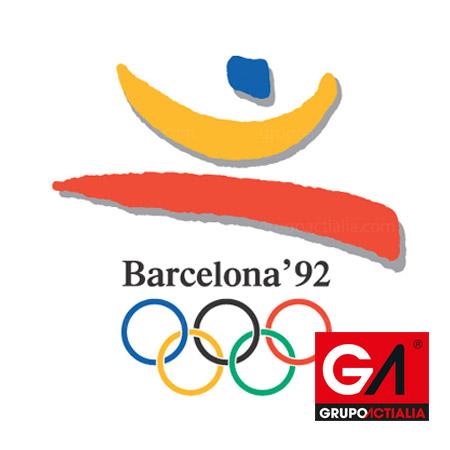 JJOO Barcelona 1992