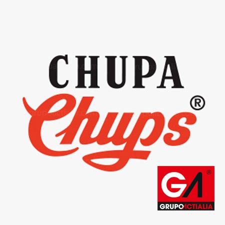 Logotipo Chupa Chups 1963