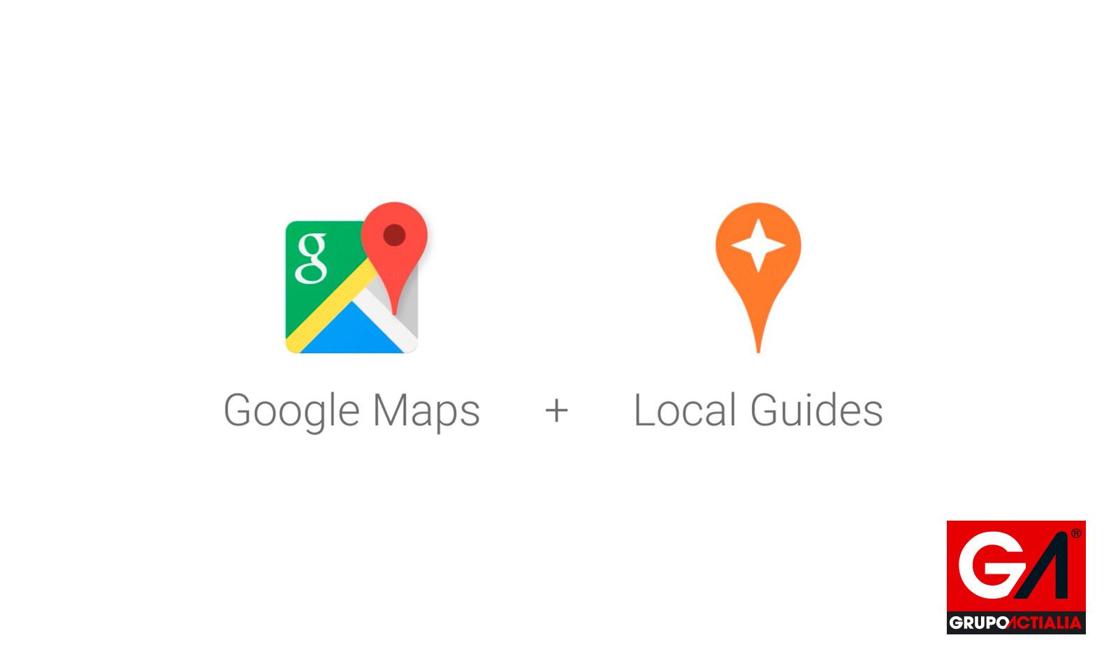Nuevo Google Local Guides