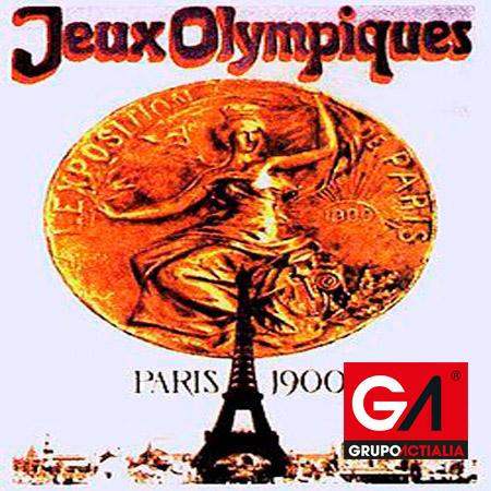 JJOO París 1900