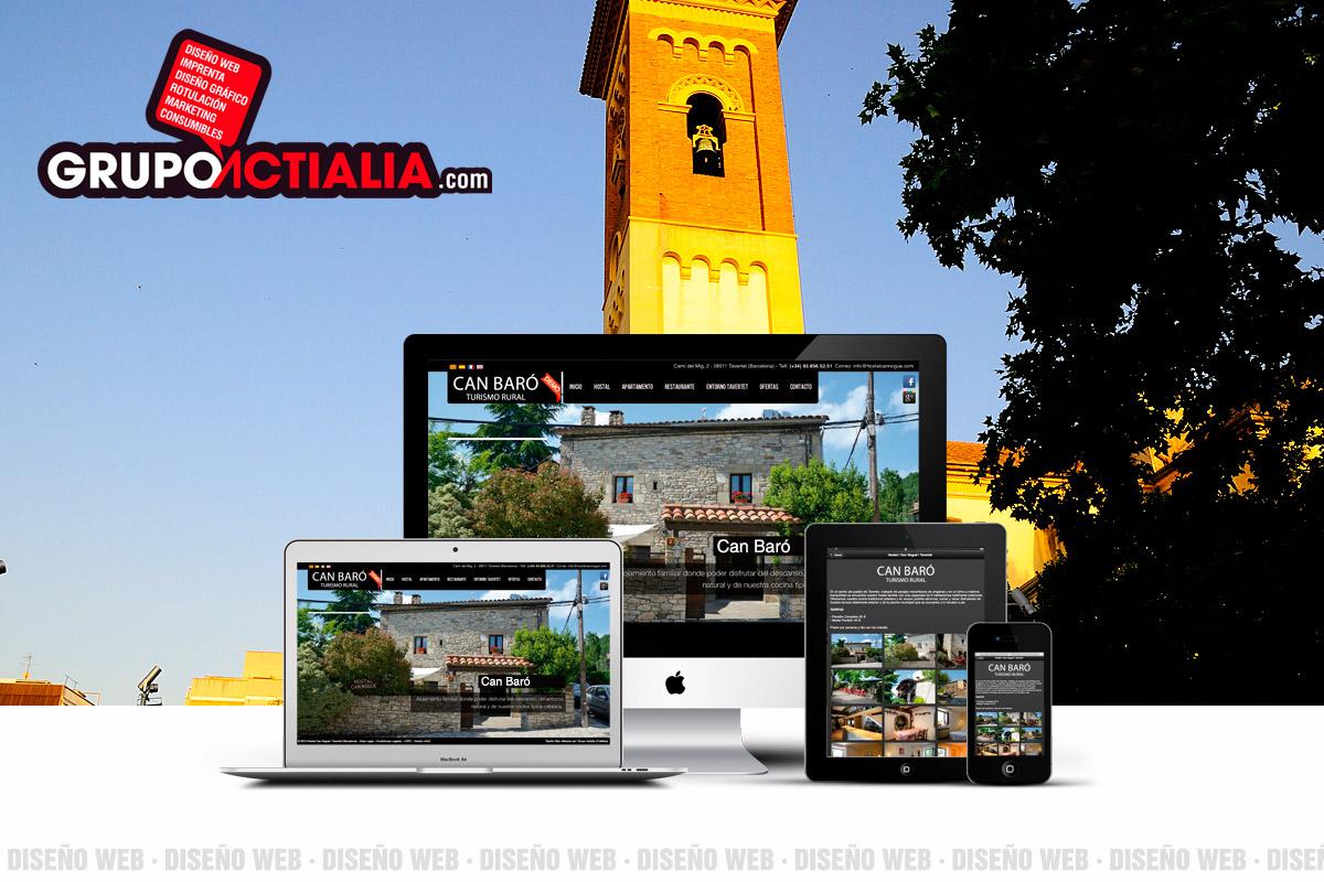 Diseño Web Cerdanyola del Vallès