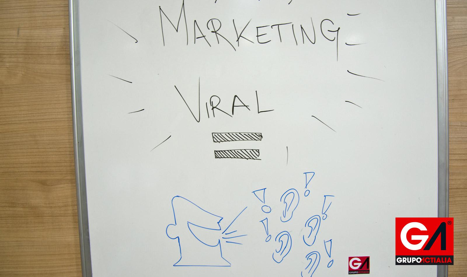 ¿Qué es el Marketing Viral y cómo llevarlo a cabo?