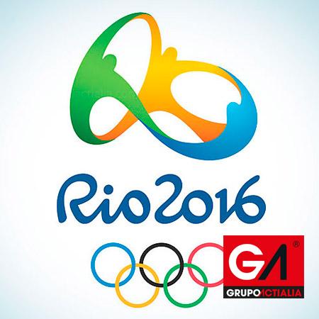 JJOO Rio 2016