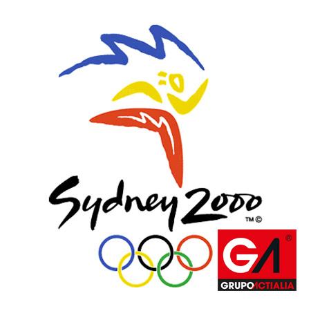 JJOO Sídney 2000