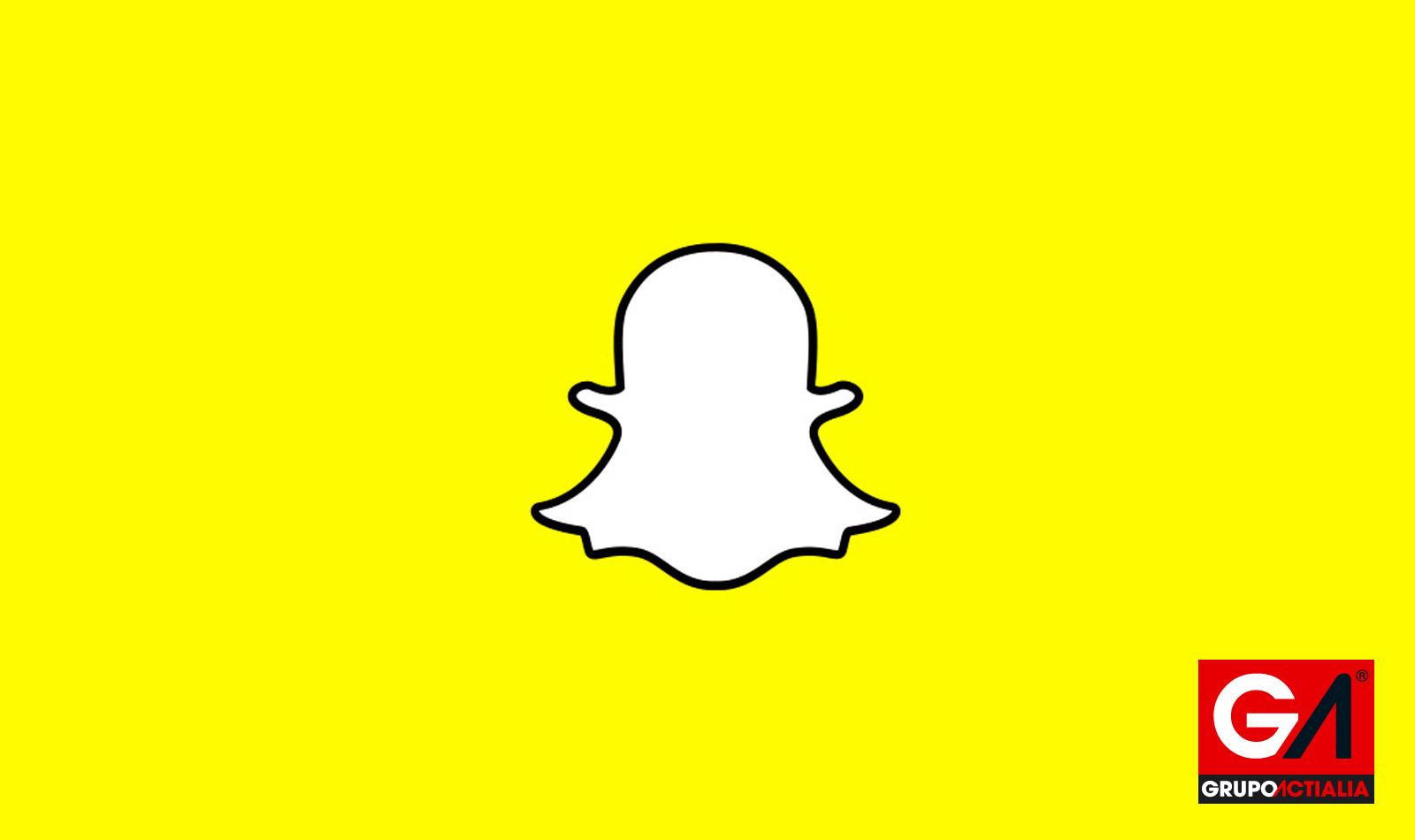 Ventajas de utilizar Snapchat para empresas